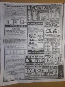 week 14 pool telegraph 2021 page 6