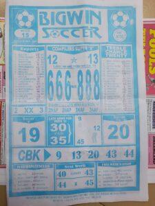 week 15 bigwin soccer 2021 page 1