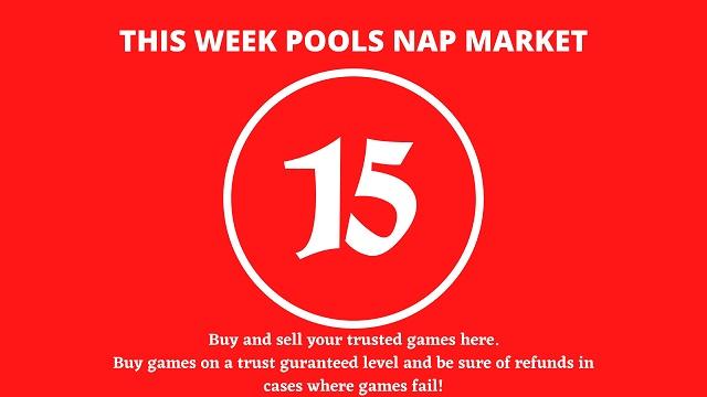 week 15 nap market 2021