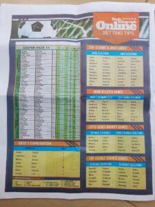 week 15 pool telegraph 2021 page 10