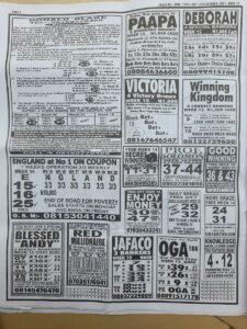 week 15 pool telegraph 2021 page 4